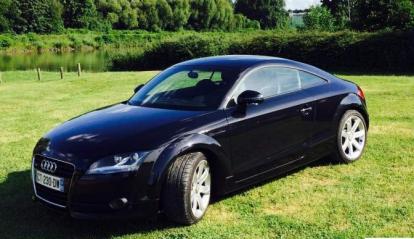 Audi Lt 3,2 L Quattro