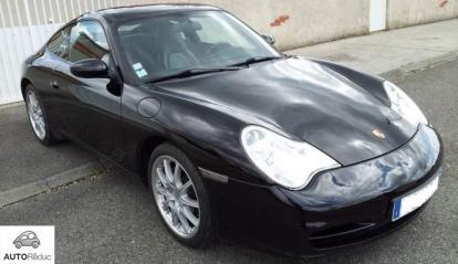 Porsche 911 Type 996 3.6 L