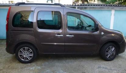 Renault Kangoo 1,5 DCI Privilege