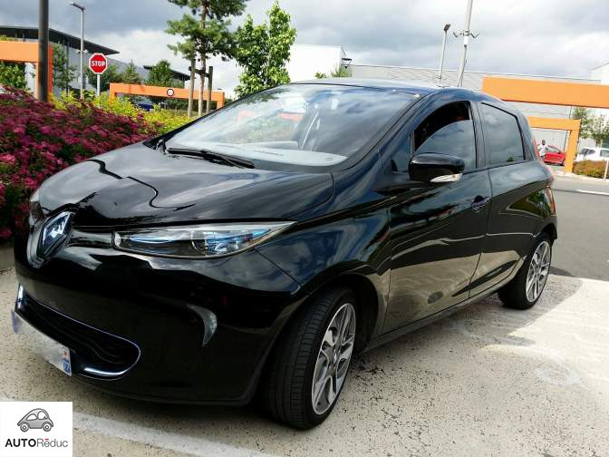 renault zoe occasion prix occasion renault zoe electrique 90 bva intens gamme voitures renault. Black Bedroom Furniture Sets. Home Design Ideas