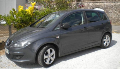 Seat Altea 105 TDI Berline