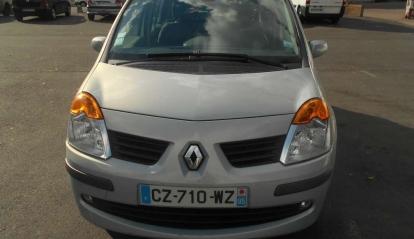 Renault Modus 1.4 L 16V Expression 2005