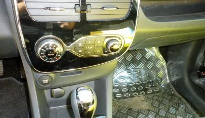 Renault Clio IV Intens