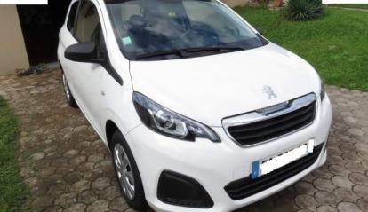 Peugeot 108 VTI 1.0