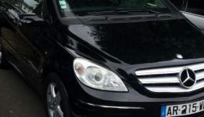 Mercedes classe B CDI 180