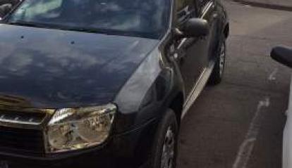 Dacia Duster 4X2 1.5 DCI 85 Laureate