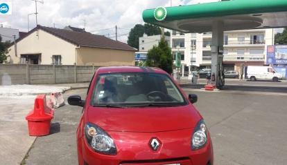Renault Twingo II 2010