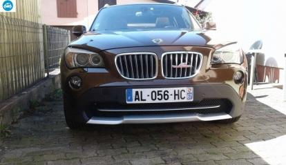 BMW X1 23D 2010