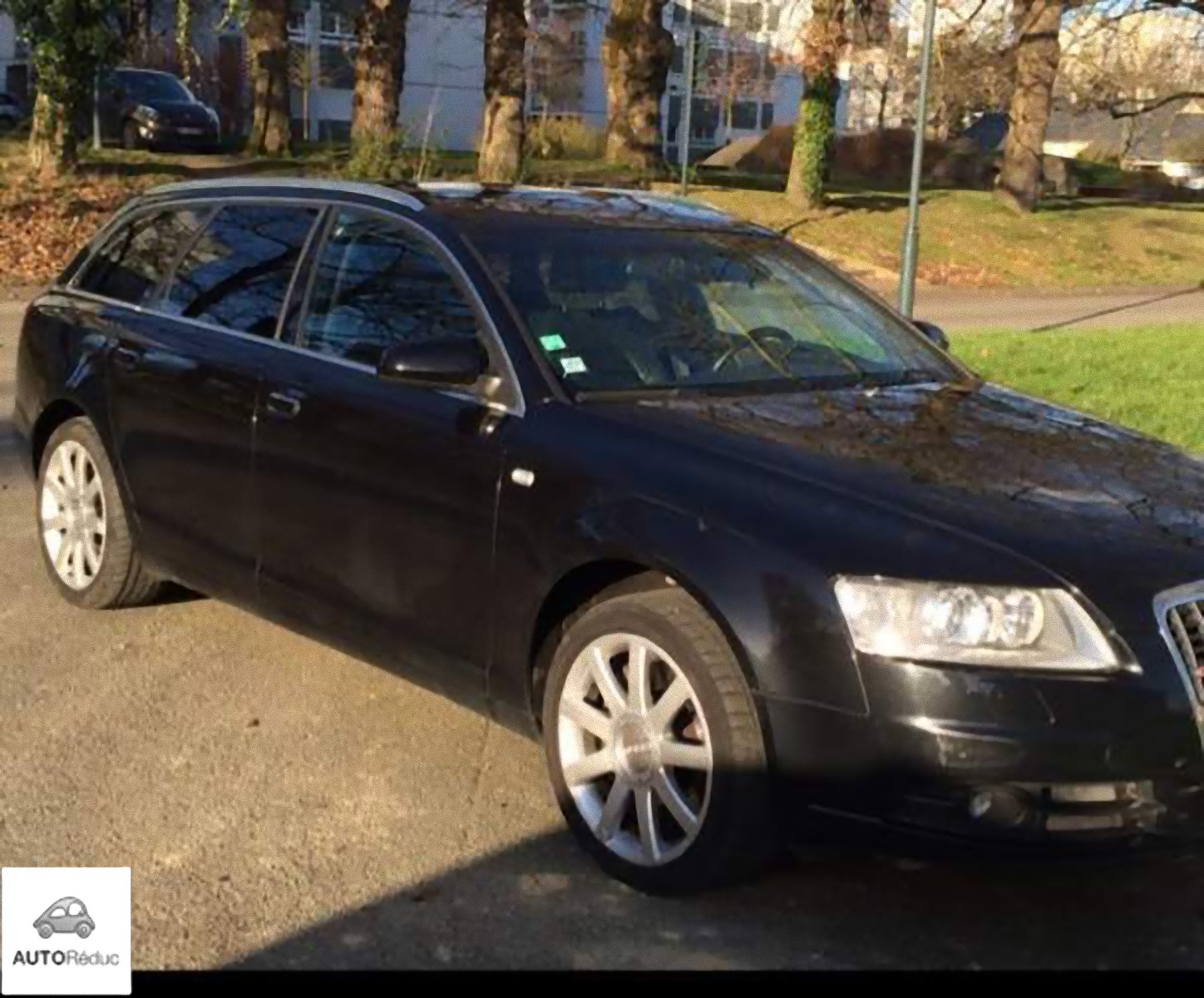 achat audi a6 3l v6 tdi quattro d 39 occasion pas cher 13 500. Black Bedroom Furniture Sets. Home Design Ideas