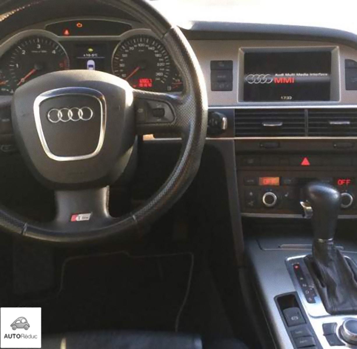 Audi a5 sportback 3l tdi occasion