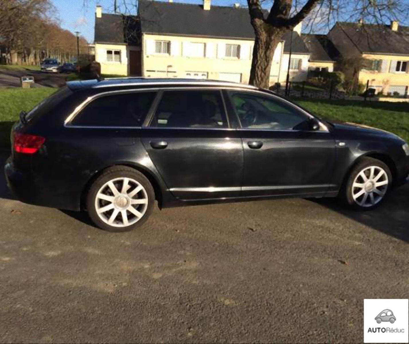 Audi a5 3l tdi quattro sline occasion 2