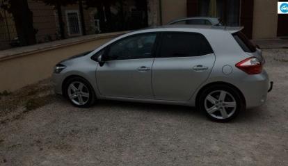 Toyota Auris 126 D4D 2011