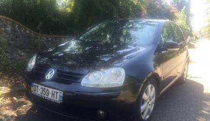 Volkswagen Golf V 1.9 L 2006