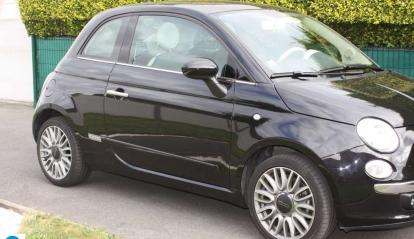 Fiat 500 Club 2014