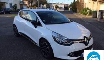 Renault Clio IV dCi Energy Intens 2013