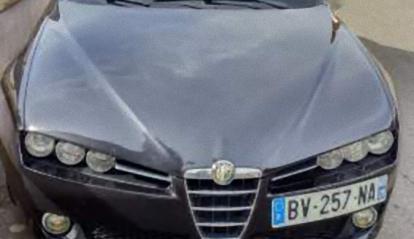 Alfa Romeo 159 1.9l JTDM