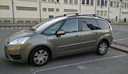 Ciroen Grand C4 Picasso 1.6 HDI FAP Pack Ambiance 2007