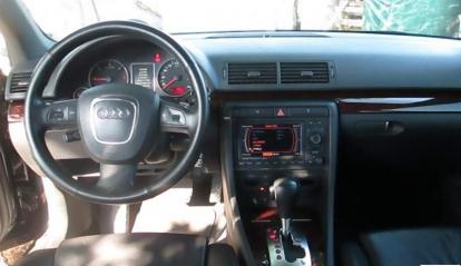 Audi A4 S-line 2.0 TDI 140 cv