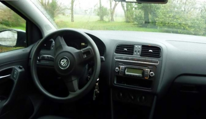 Volkswagen Polo Advance 1.4 i 85cv
