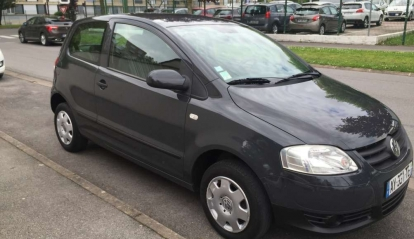 Volkswagen Fox 1.2 Trend Pack 2006