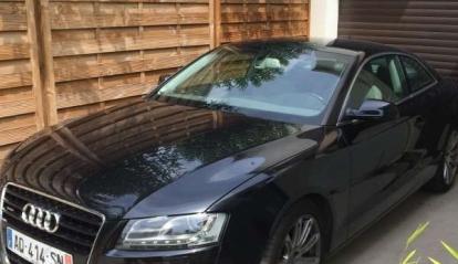 Audi A5 3.0 TDI 2010
