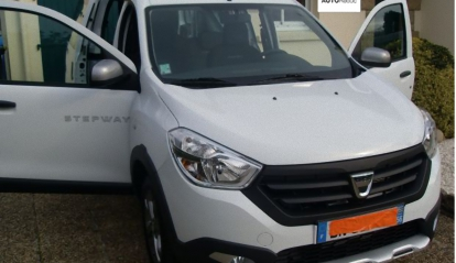 Dacia Dokker STEPWAY 1.5 DCI 90 Break