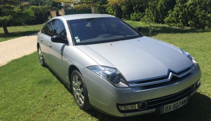 Citroen C6 2006