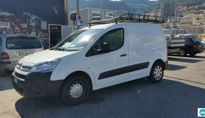 Citroën Berlingo 1.6 HDI 2010