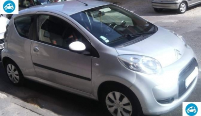 Citroen C1 Airplay 2012