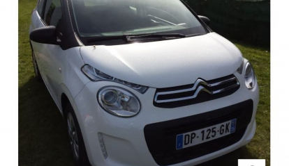 Citroën C1 II VTi 68 Start 3p