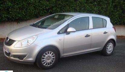 Opel Corsa 1.3 CDTI Enjoy 2009