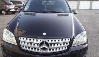 Mercedes Classe M ML 320 CDI 2007