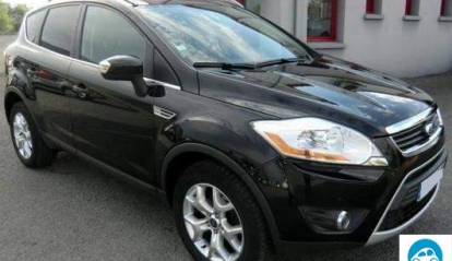 Ford Kuga FAP dCi 4x2 2011