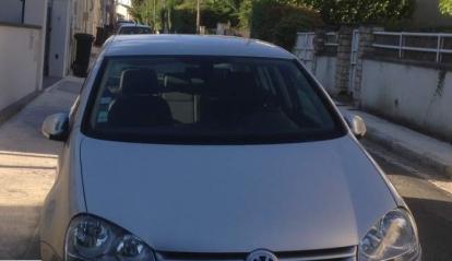 Volkswagen Golf V 1.9 TDI 2006