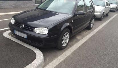 Volkswagen Golf IV 1.9 TDI 2003