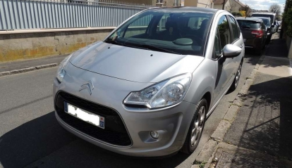Citroen C3 1.4 HDI Airplay 2011