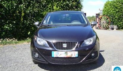 Seat Ibiza 1.2 TDI 2011