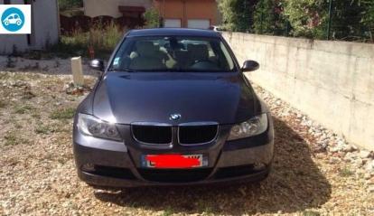 BMW Série 3 320d E90 2005