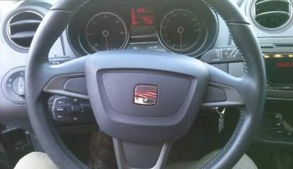 Seat Ibiza 1.6 TDI 105