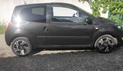 Renault Twingo II 1.2 L 16v Intens 2014
