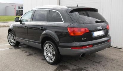 Audi Q7 4.2 L Pack Avus 2006
