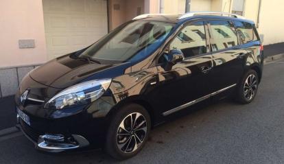 Renault Grand Scénic III 1.6 DCI 2014
