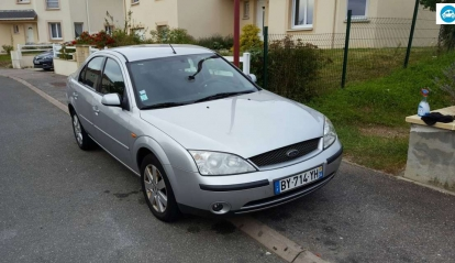 Ford mondeo II Trend 2002