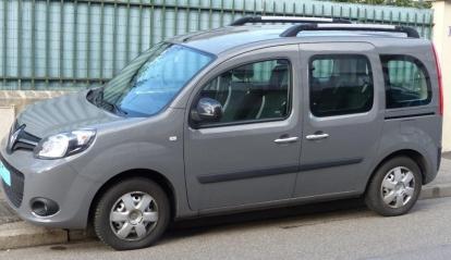 Renault Kangoo 1.5 DCI 110 ENERGY ZEN