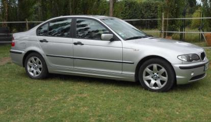 BMW Serie 3 318 IA Preference 2004