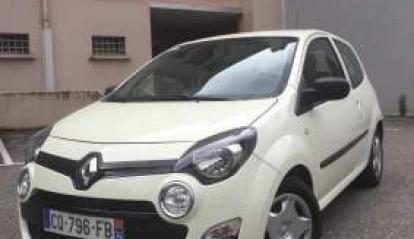 Renault Twingo 1.5 DCI Dynamique 2013