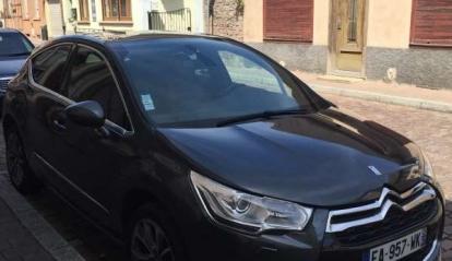 Citroën DS4 2011