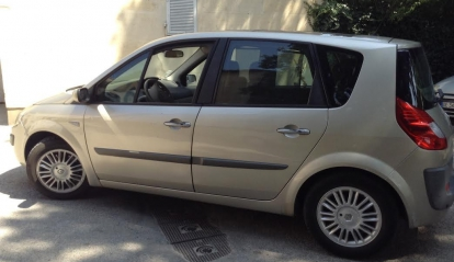 Renault Scénic II 1.9 dCi Luxe Privilège
