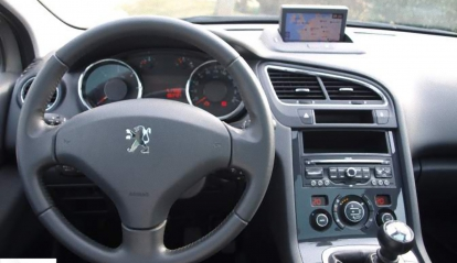 Peugeot 5008 1.6 HDI 7P Business Line