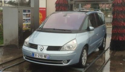 Renault Espace 2.0 dCi Initiale 2006